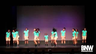 Download Ashanti Step Team | DanceEx | 4-26-14 Video