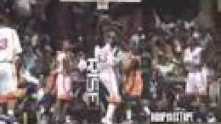 Download 2008 NBA Draft International Prospect: John Riek Video