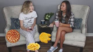 Download Maddie & Tae: Ask Us! (Part One) Video