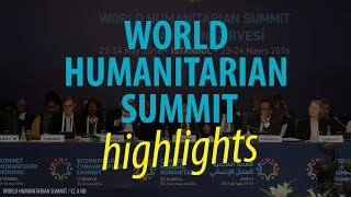 Download World Humanitarian Summit: What was achieved and what work remains? Video