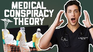 Download A Scientist Did WHAT?!? | Conspiracy Theory | Wednesday Checkup Video