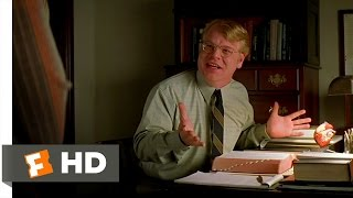 Download Patch Adams (6/10) Movie CLIP - To Be a Great Doctor (1998) HD Video