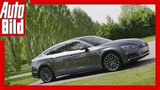 Download Audi A5 Sportback g-tron - Sportlich trotz Erdgas (2017)/ Details/ Review Video