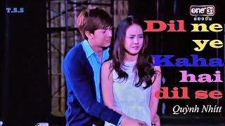 Download Dil Ne Yeh Kaha Hai Dil Se - Dhadkan - Kumar Sanu, Udit Narayan & Alka Yagnik| korean mix Video