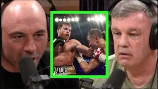 Download Joe Rogan & Teddy Atlas on Canelo vs GGG II Video