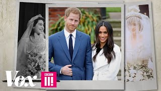 Download How British royals plan a wedding Video