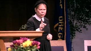 Download ″Ellen White″ Visits the Grants Pass SDA Church, pt1 Video