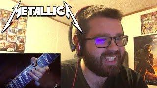 Download Dream No More (Metallica) Reaction!!! (Reuploaded) Video