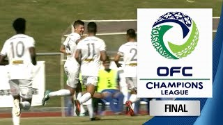 Download 2018 OFC CHAMPIONS LEAGUE | FINAL LEG 2 - Lautoka FC v Team Wellington Highlights Video
