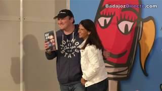 Download Viernes de Libro con Blue Jeans y Carlos del Amor Video