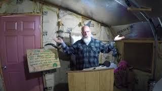 Download Pastor Joe Fox, Shofar Mountain Sermon: I am He Video