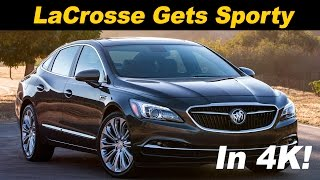 Download 2017 Buick LaCrosse Review and Road Test - DETAILED in 4K UHD! Video