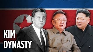 Download North Korea's Kim Dynasty Explained Video