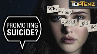 "Download 10 Reasons ""13 Reasons Why"" is Actually Bad for Society Video"