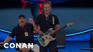 Download Scraps: Andy Wants a Conan Pop Figure - CONAN on TBS Video