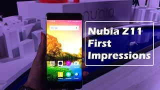 Download Nubia Z11 First Impressions   BGR India Video