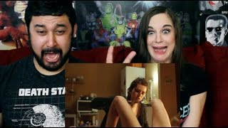 Download RAW Official RED BAND TRAILER #1 REACTION & REVIEW!!! Video
