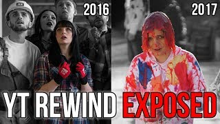 Download YouTube Rewind: The Truth (Why I'm saying NO next year) Video