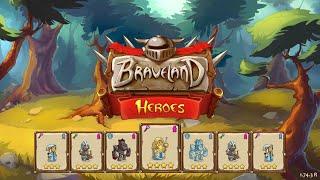 Download Braveland Heroes - [Third Boss] Wizard Video