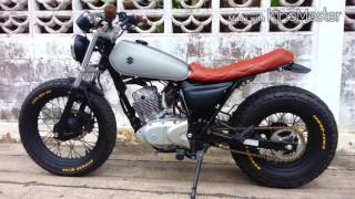 Download SUZUKI VANVAN125 TRACKER Video