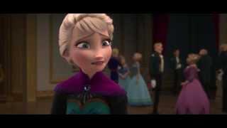 Download Disney's Frozen ″Party Is Over″ Clip Video