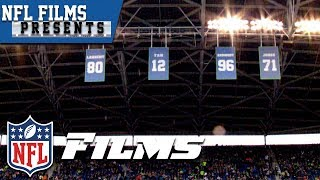 Download The Only Man to Wear 12 For the Seattle Seahawks | NFL Films Presents Video