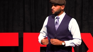 Download Finding love in arranged marriages | Omar Durrani | TEDxFIU Video