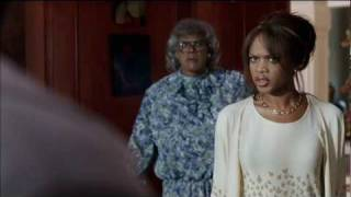 Download Tyler Perry's Diary of a Mad Black Woman - 5. ″Madea's Chainsaw″ Video