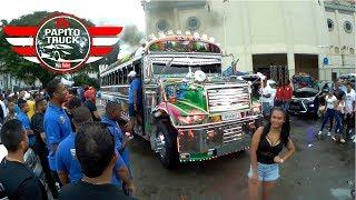 Download Ingratos Panamá en el Figaly con Nueva Imagen y Equipo de sonido || El beby Video
