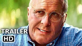 Download VICE Official Trailer (2018) Christian Bale, Amy Adams Movie HD Video