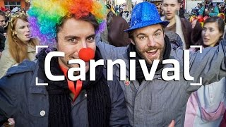 Download CARNIVAL IN COLOGNE & DUSSELDORF (GERMANY) Video