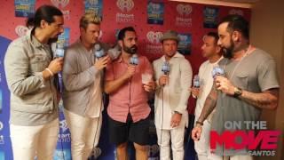 Download Backstreet Boys sing Despacito Video