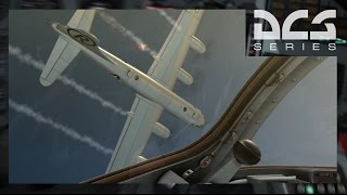 Download DCS : Intercept the B29 ! [Mig-15bis] Video