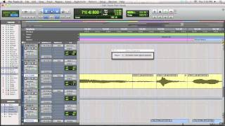 Download Elastic Pitch On Vocals In Pro Tools - TheRecordingRevolution Video