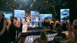 Download Massey High School Choir on X factor Video