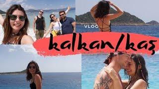 Download Kalkan/ Kaş// Vlog// Part 1/// Nerede kaldık?Neler yedik? Hangi plajlara gittik? Ne kadar ödedik?? Video