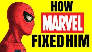 Download How Marvel Fixed a Franchise - Spider-Man: Homecoming Video