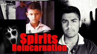 Download Episode: 11 Part-1 Spirits And Reincarnation /आत्माये और पुनर जन्म / Mysterious Nights Video