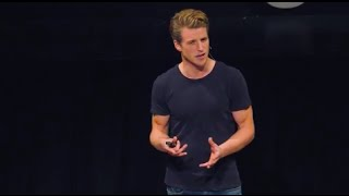 Download Why Sitting Down Destroys You | Roger Frampton | TEDxLeamingtonSpa Video