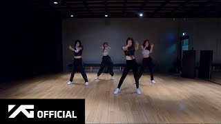 Download BLACKPINK - '뚜두뚜두 (DDU-DU DDU-DU)' DANCE PRACTICE VIDEO (MOVING VER.) Video
