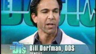 Download Dr Bill on The Doctors discusses BreathRx Video