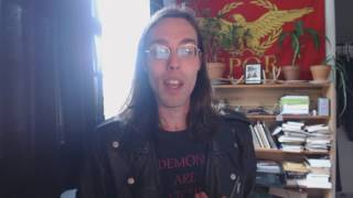 Download VR to Golden One and Varg Vikernes, RE Christianity, European Culture, Americanism, etc Video