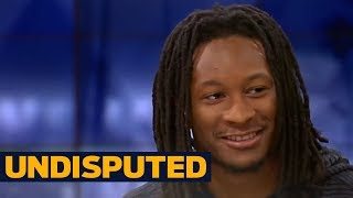Download Todd Gurley on second season in NFL, 'It was very difficult' | UNDISPUTED Video