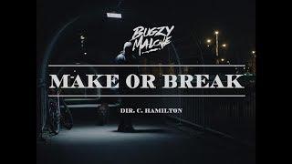 Download Bugzy Malone – Make or Break Video