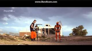 Download Chappie saves YoLandi Video