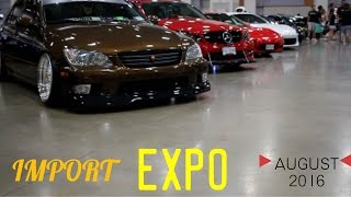 Download Import Expo 2016 Video