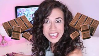 Download TASTING WEIRD CHOCOLATES! Video