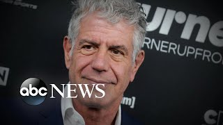 Download New details of Anthony Bourdain's final days Video
