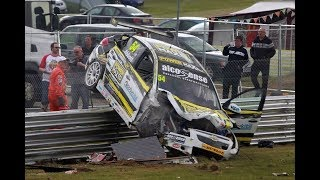 Download Brutal Crashes. Motorsports Mistakes. Fails Compilation #3 Video