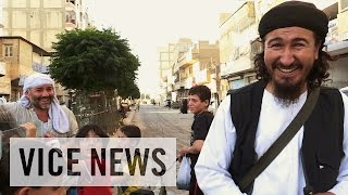 Download Enforcing Sharia in Raqqa: The Islamic State (Part 3) Video